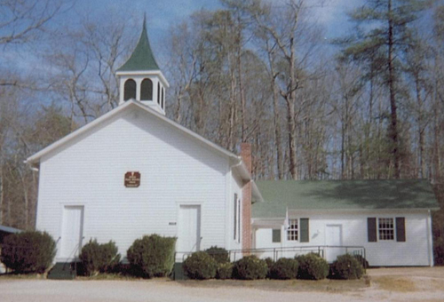 Bethany Norwood UMC