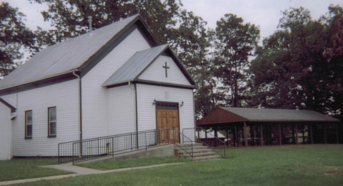 New Bethel UMC