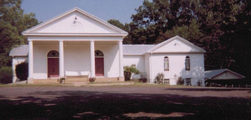 Oak Grove UMC